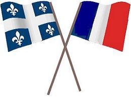 Le Québec parle aux Français