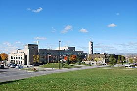 Québec : Le CÉGEP et l'Université